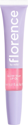 Glow Yeah Lip Oil by Florence by Mills