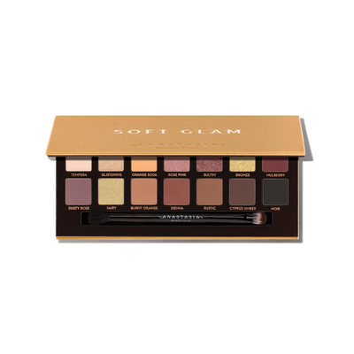 Soft Glam Eye Shadow Palette by Anastasia Beverly Hills