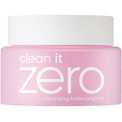 Clean It Zero Cleansing Balm by banila co